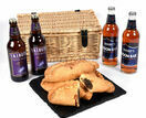 Cornish Ales & Pasty Hamper additional 1