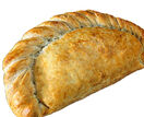 Cornish Steak Pasty - Large Baked additional 1