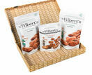 Almonds & Peanuts Letter Box Gift additional 1
