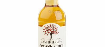 Brand Focus: Ashridge Cider