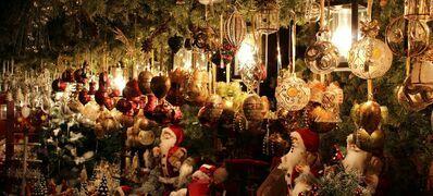 5 Amazing Devon Christmas Markets