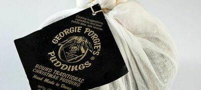 Brand Focus: Georgie Porgie's Puddings