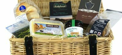 Enjoy The Perfect Cream Tea With Devon Hampers