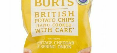 Brand Focus: Burts Chips