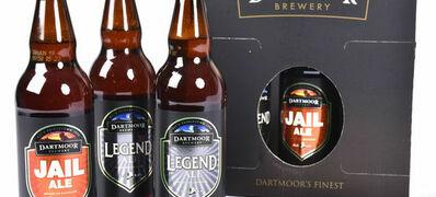 Devon Ale - A History