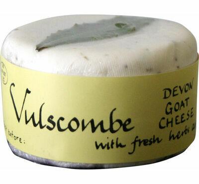 Vulscombe Goats Cheese 170g