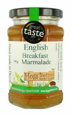 Hogs Bottom English Breakfast Marmalade 340g