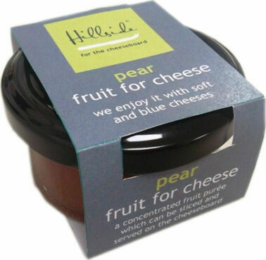 Hillside Fruits for Cheese: Pear