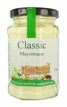 Hoggs Bottom Classic Mayonnaise-270gm