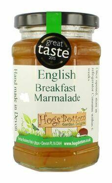 Hogs Bottom English Breakfast Marmalade 227g