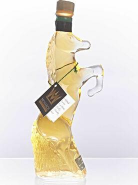 Monarch Spiced Orange Liqueur 'Glass Horse' 35cl