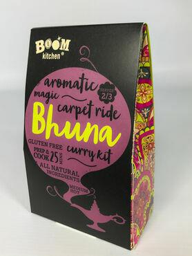 Boom Kitchen Magic Bhuna Curry Kit