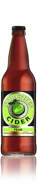 Norcotts Pear Cider 4.5% vol