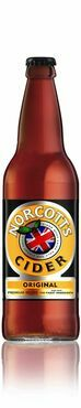 Norcotts Original Cider 4.5%vol