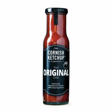 The Cornish Ketchup