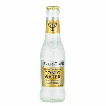Fevertree Tonic Water 20cl