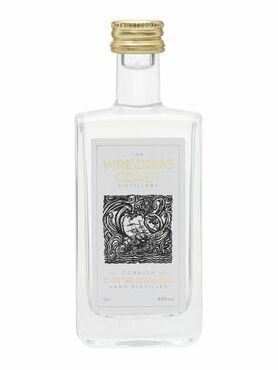Wrecking Coast Gin Miniature 5cl