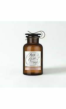 Tinkture Miniature Rose Gin