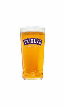 Tribute Ale Glass