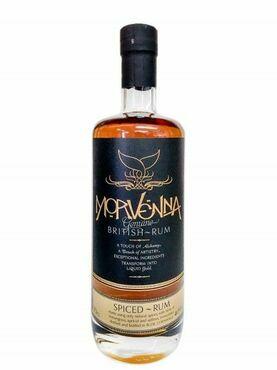 Morvenna Spiced Rum-20cl