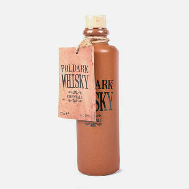 Poldark Whiskey-20cl