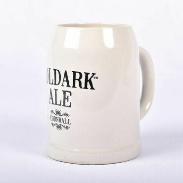 Poldark Ale Mug