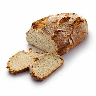 Panino Organic Brown Bread Bloomer - 460g