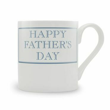 Stubbs Happy Father\'s Day Mug-Large