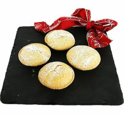 Foxcombe Bakehouse 4 Mince Pies