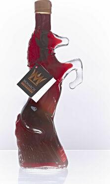 Monarch Cherry Liqueur 'Glass Horse' 35cl