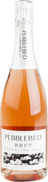 Pebblebed Brut Sparkling Rose 75cl. 12%