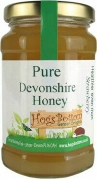Hogs Bottom Pure Devonshire Honey 340g
