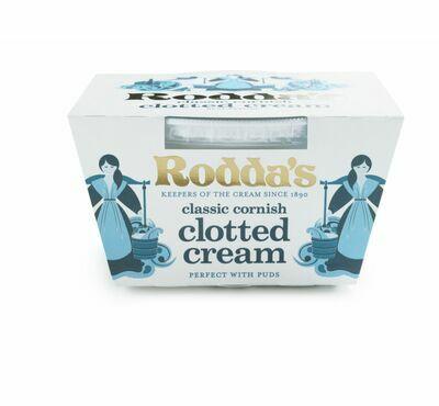 Rodda's Clotted Cream 113g