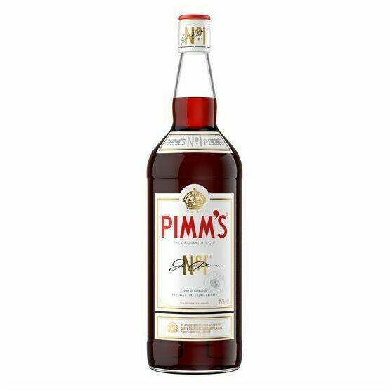 Pimm\'s No 1 Cup