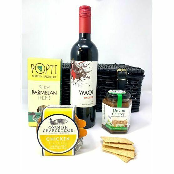 Wine & Pate