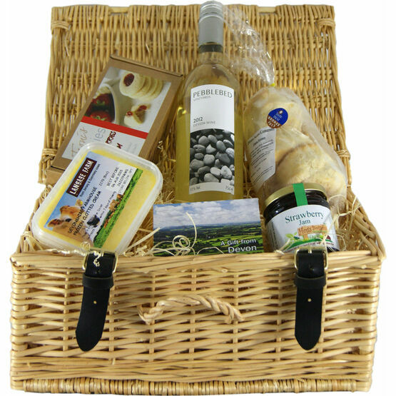 Picnic Tea Hamper