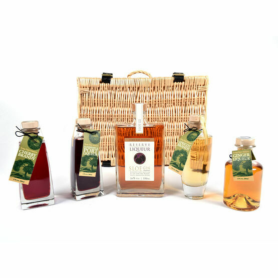 Christmas Spirit Hamper