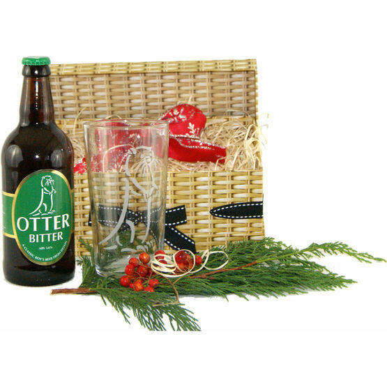Cheers Hamper Box