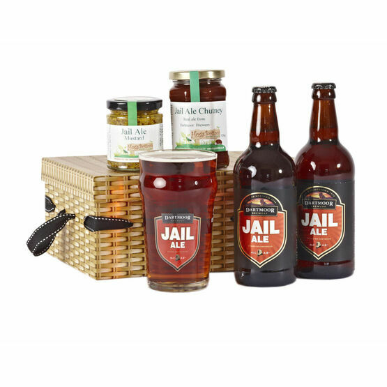 Jail Ale Gift Box