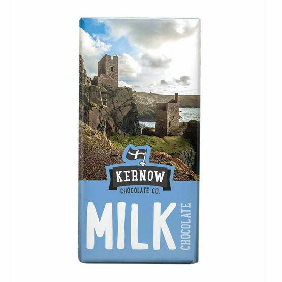 Kernow Milk Chocolate-100g