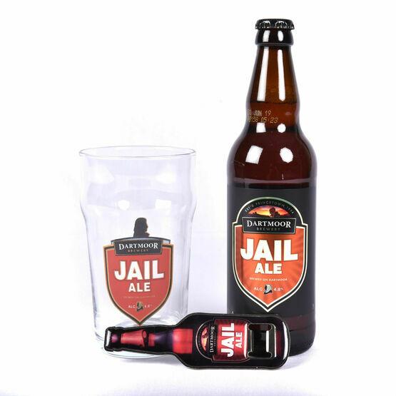 The Dartmoor Jail Ale Set