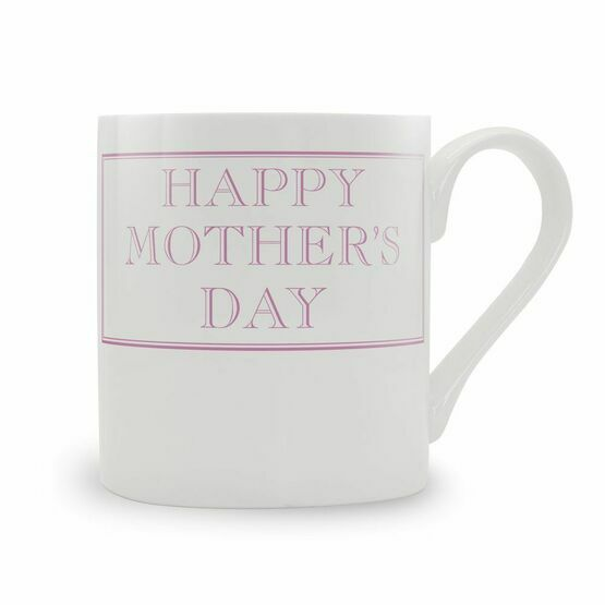 Stubbs Happy Mother\'s Day Mug-Large