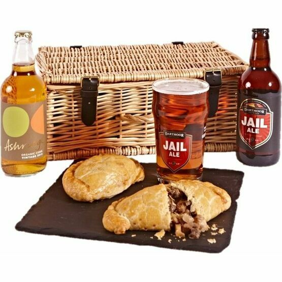 Father's Day Indulgence Hamper